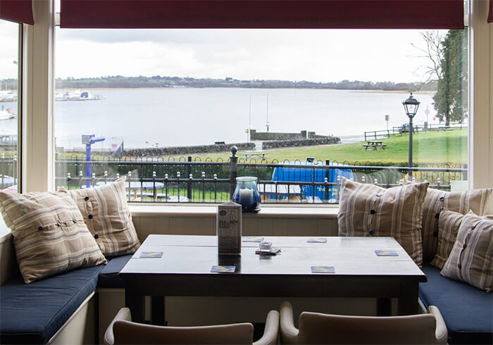 Lough Ree Inn at Coosan Point