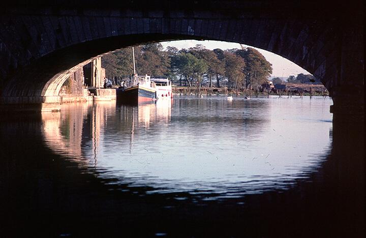 MV Avonree circa 1980