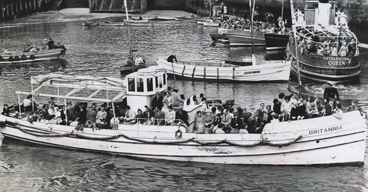 mv britannia circa 1960