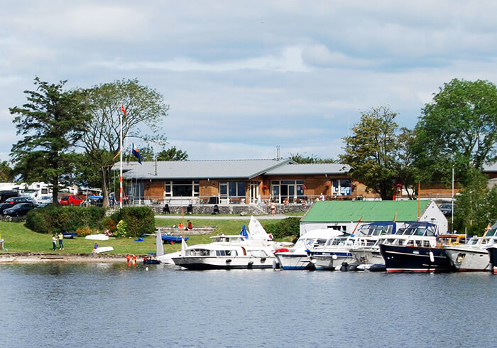 Lough Ree Yacht Club