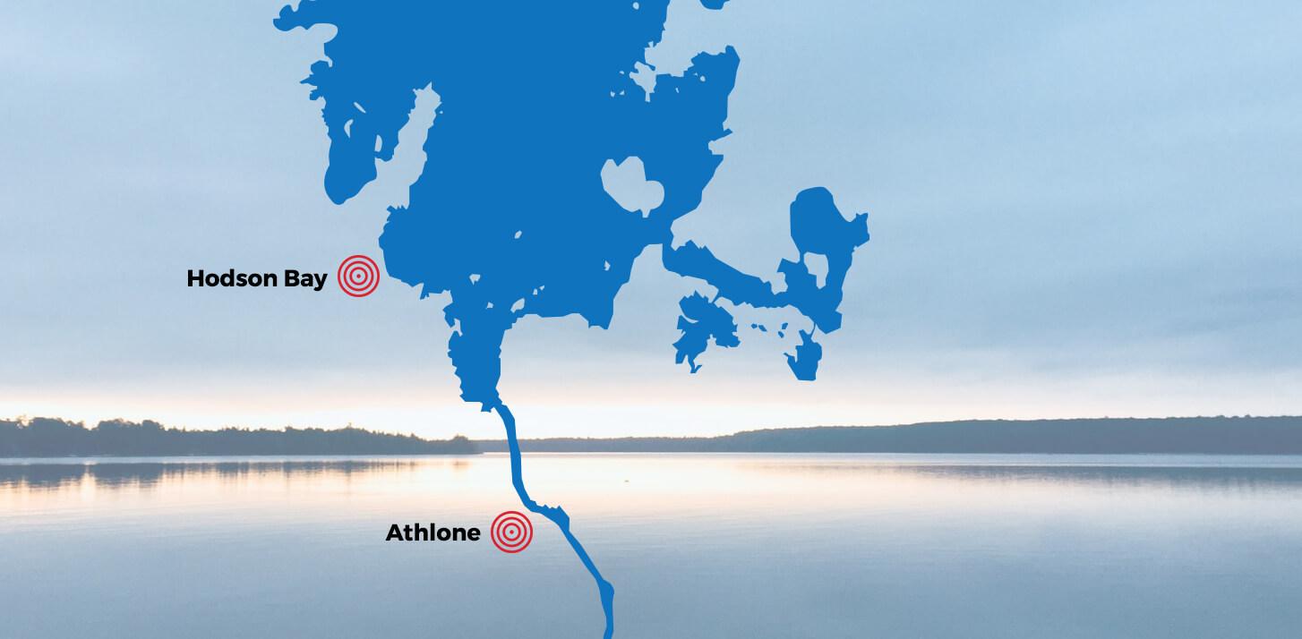Athlone Town Round Trip